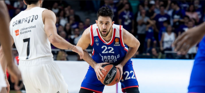 Micic Campazzo Real Madrid