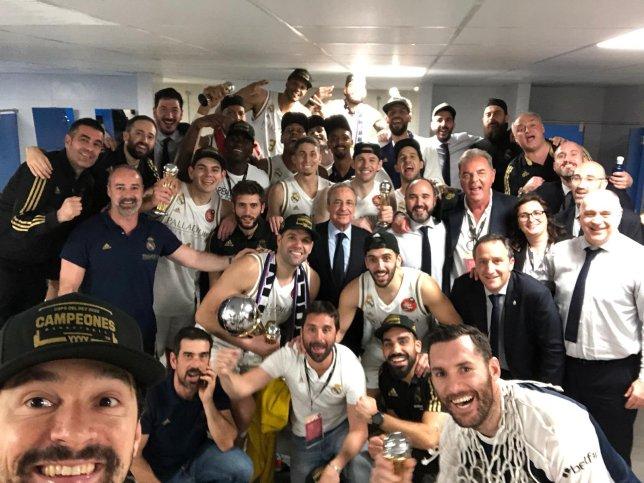 Real Madrid Copa del Rey 2020
