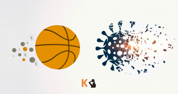 baloncesto coronavirus acb euroliga real madrid