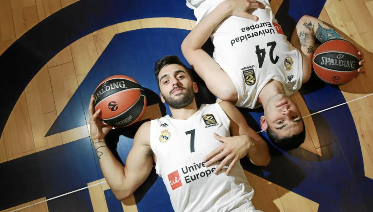 facundo Campazzo Gabriel Deck Real Madrid NBA fichaje cláusula millones