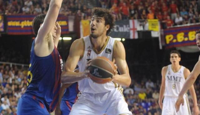 ante tomic real madrid barcelona
