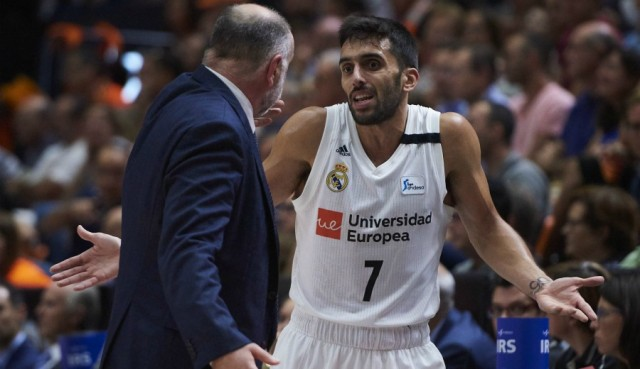Laso Campazzo Real madrid